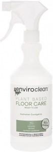 Enviro Clean Floor Care - RTU  w/spray trigger 750ml