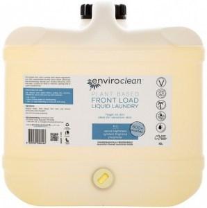 Enviro Clean Front Load Laundry Liquid 15L
