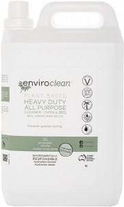 Enviro Clean Heavy Duty Cleaner (Oven & BBQ) 5L