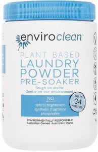 Enviro Clean Laundry Powder Pre-Soaker 1Kg