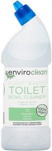 Enviro Clean Toilet Bowl Cleaner 600ml