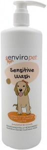 Enviro Pet Sensitive Wash 1L