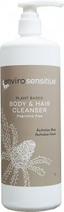 Enviro Sensitive Body & Hair 1L