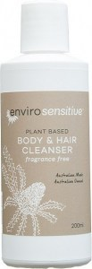 Enviro Sensitive Body & Hair 200ml