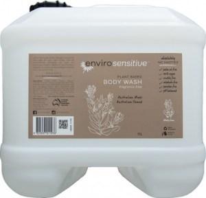 Enviro Sensitive Body Wash 15L