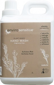 Enviro Sensitive Hand Wash 2L