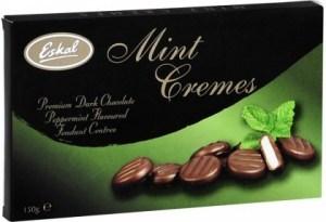 Eskal Gift Box Mint Cremes 150g