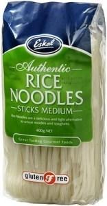 Eskal Rice Noodle Sticks 400g