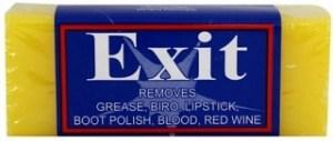 Exit Soap 60g