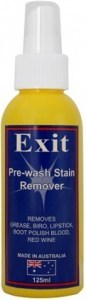 Exit Soap Spray 125ml