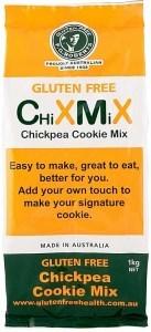 F.G Roberts ChixMix Cookie Mix  1Kg
