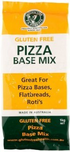 F.G Roberts Pizza Base Mix  1Kg