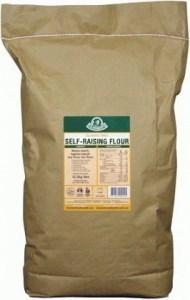 F.G Roberts Self Raising Flour  12.5kg
