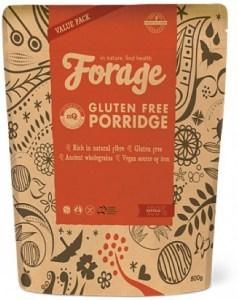 Forage Porridge  800g MAR20