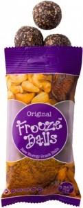 Frooze Balls Raw Energy Snack Balls Original (5balls) 70g