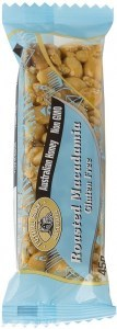 Future Bake Roasted Macadamia Nut Bar  20x45g