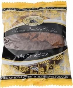 Future Bake Triple Choc Cookie 120g