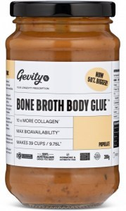 Gevity RX Bone Broth Concentrate Populate 260g