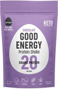 Googys Chocolate Protein Shake  1Kg