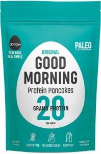 Googys Original Protein Pancake Mix G/F 250g