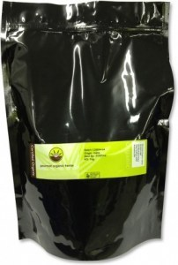 Gourmet Organic White Pepper Ground 250g