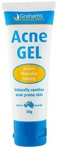 Grahams Acne Gel 30ml