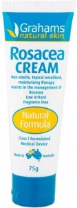 Grahams Rosacea Cream 75g