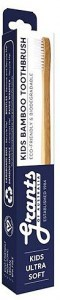 Grants Bamboo Toothbrush Kids Soft