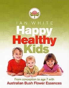 Happy Healthy Kids Book