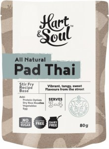 Hart & Soul Pad Thai Recipe Base 80g