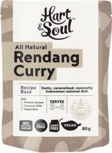 Hart & Soul Rendang Recipe Base 80g