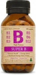 Healthy Essentials Super B Plus 100caps