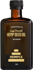 Hemple Hemp Seed Oil 250ml