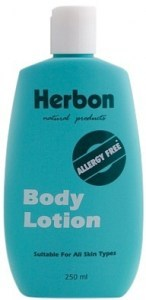 Herbon Body Lotion 250ml