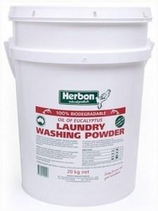 Herbon Laundry Washing Powder 20kg