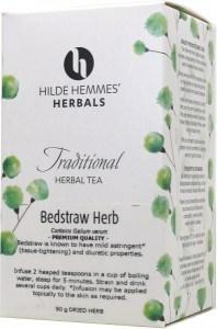 Hilde Hemmes Bedstraw Herb 50gm