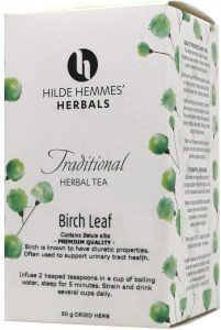 Hilde Hemmes Birch Leaf 50gm