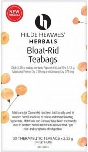 Hilde Hemmes Bloat-Rid - 30 Teabags