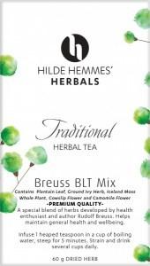 Hilde Hemmes Breuss BLT Mix 60gm