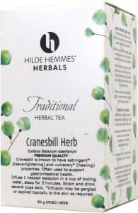 Hilde Hemmes Cranesbill Herb 50gm