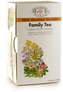 Hilde Hemmes Family Tea - 30Teabags