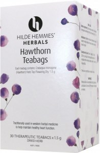 Hilde Hemmes Hawthorn - 30Teabags