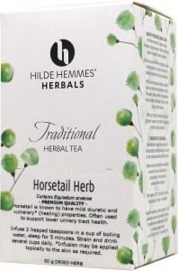 Hilde Hemmes Horsetail Herb 50gm