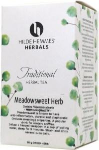 Hilde Hemmes Meadowsweet Herb 50gm