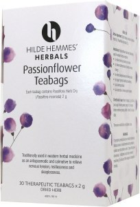 Hilde Hemmes Passion Flower - 30 Teabags