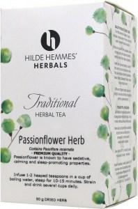 Hilde Hemmes Passionflower Herb 50gm