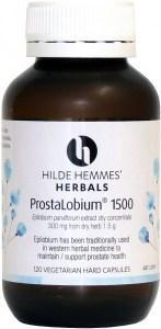 Hilde Hemmes ProstaLobium Prostate Support 1500mg x 120caps