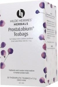 Hilde Hemmes ProstaLobium - 30 Teabags