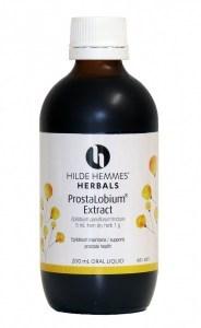 Hilde Hemmes ProstaLobium Prostate Support 200mL