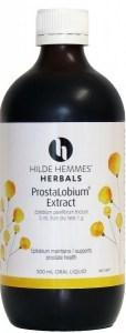 Hilde Hemmes ProstaLobium Prostate Support 500mL